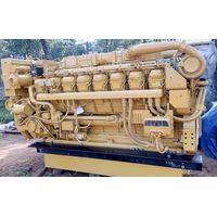 #17617 2000 HP Caterpillar 3516B Engine thumbnail image