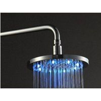 2014 competitive piece led shower head