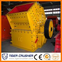 High Efficient Complex Fine Crusher for Stone/Ore/Rock