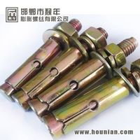 hex nut sleeve anchor factory in China Handan Yongnian