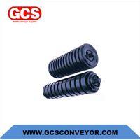 mining conveyor impact roller sets thumbnail image