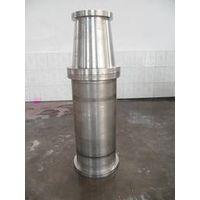 Decanter centrifuges bowl