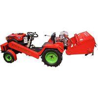 mini -tractor