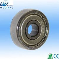 hot sale stainless steel bearing factory S625ZZ bearing china direct