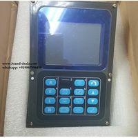 Komatsu Monitor Display Panel 7835-12-1007