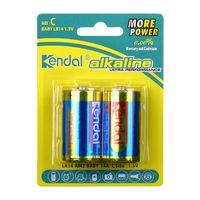 C Size Lr14 1.5V alkaline battery