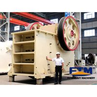 47Jaw crusher/Jaw Crusher Manufacturers/Mobile Jaw Crusher thumbnail image