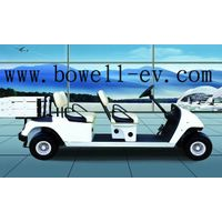 Electric Golf Car thumbnail image