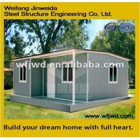 Certified Quality Modular Prefabricated House thumbnail image