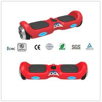 kids Scooter Q6 top quality factory price safe delivery hoverboard electric scooter thumbnail image