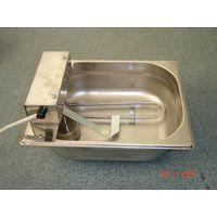 water evaporate pan