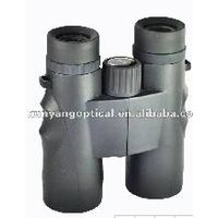 Straight waterproof 12*42 binoculars spotting scope , astronomical observation