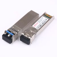 Juniper fiber optical transceiver module