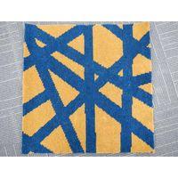 Carpet exported to Belgium