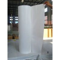 PE Plastic Mirror Backing Safety Film
