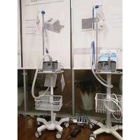 OH-70C Noninvasive ventilator Hospital emergency transport ventilator with CE certificate thumbnail image