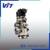 Truck air brake parts Solenoid valve 1334037
