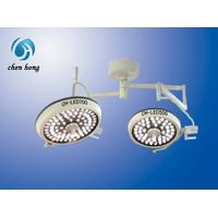 LED shadowless operating lamp surgical lamp