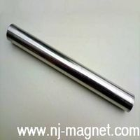 Strong Bar Magnet Permanent NdFeB Magnet