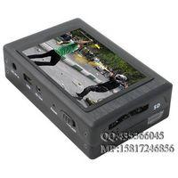 high resolution mini dvr recorder 2.5inch LCD screen thumbnail image