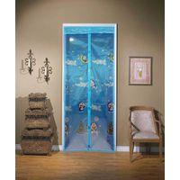 Cartoon magnetic door curtain/magnetic fly screen/magnetic screen doors thumbnail image