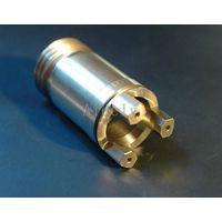 Cnc Precision copper Machining co1302#