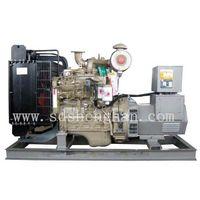 cummins  58kw 72.5kva diesel generator
