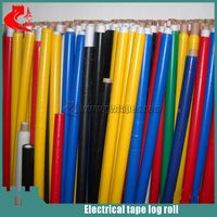 PVC electrical tape log roll