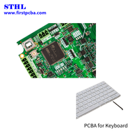 Shenzhen pcb PCBA electronic manufacturer OEM PCB Assembly Factory Printed Circuit Board