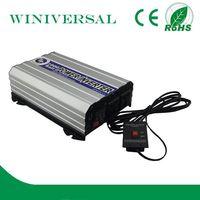 inverter 12v 220v 1000w used frequency inverter refrigerator with remote control
