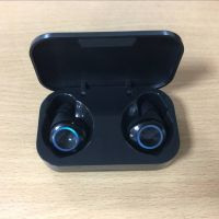 2018 Shenzhen manufacturer custom wireless earphone,TWS 5.0 true wireless earbuds