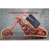 handmade motorcycle model thumbnail image