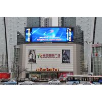 P10 Outdoor LED Display 960×960mm