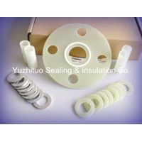 Flange Isolation Gasket Kit Isolation Set Insulating Gasket thumbnail image