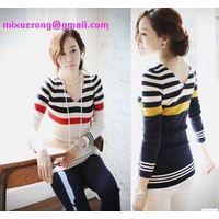 2012 beautiful girl cashmere sweaters thumbnail image
