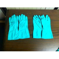 Household Gloves (Nitrile(Reusable))