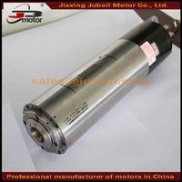 JBL100-24KR-2.5KW Water Cooling Spindle Motor