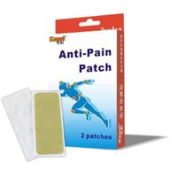 Anti-pain patch