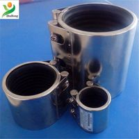 Stainless Steel Pipe Coupling