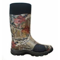 Various Man Camo Rubber Boot, Hunting Boot, Neoprene Rubber Boots thumbnail image
