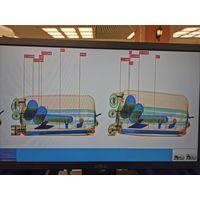X-ray baggage scanner BVE-6040B thumbnail image