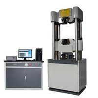 WEW-1000B Series of Computer Screen Hydraulic Universal Testing Machine