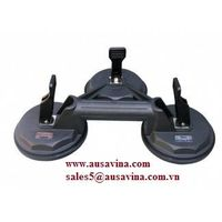 TRIPLE SUCTION LIFTER - Ausavina stone tool machine,granite, marble, clamp, stone clamp, material ha