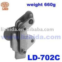Heavy Duty Weldable Toggle Clamp LD-702C Series