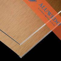 Aluwedo®  Signage aluminum composite panel