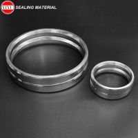 Stainless Steel 316L RX RTJ Gasket