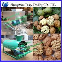 Green Walnut Peeling Machine on hot sale in 2015