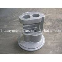 Sand Casting Iron Parts with Grey Cast Iron Casting