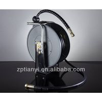 Tianyi manufacturer CE approved auto rewind water garden house reel/high-pressure hose reel/hose ree thumbnail image