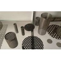 Perforated Metal for Filtration thumbnail image